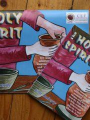 HolySpiritbooks