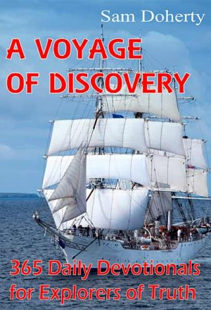 Voyage of Discovery by Sam Doherty